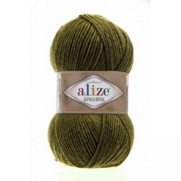 233 оливково-зелёный