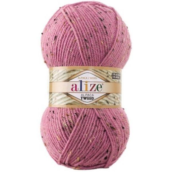 Alpaca Tweed Alize