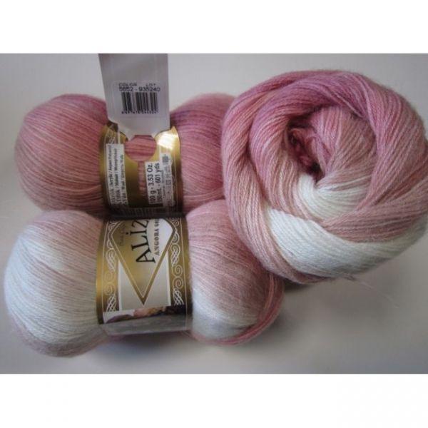 5652 розовый, брусничный, бежевый, белый