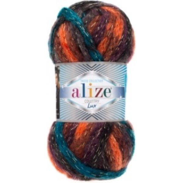Country Lux Alize