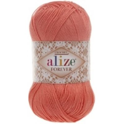 Forever Crochet (Микрофибра Акрил-100%) (50гр. 300м.)