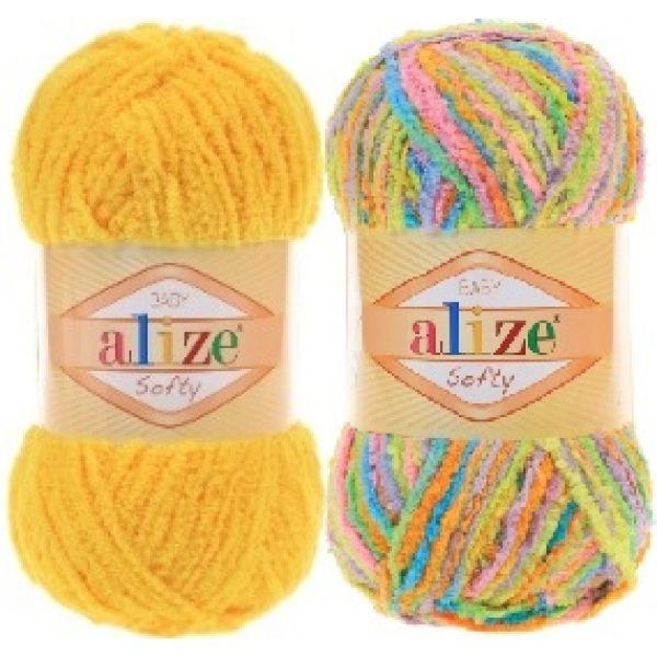 Softy Alize