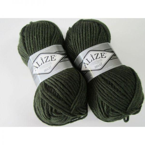 241 тёмно-зелёный