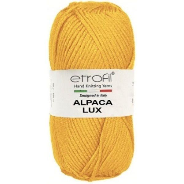 Alpaca Lux пряжа