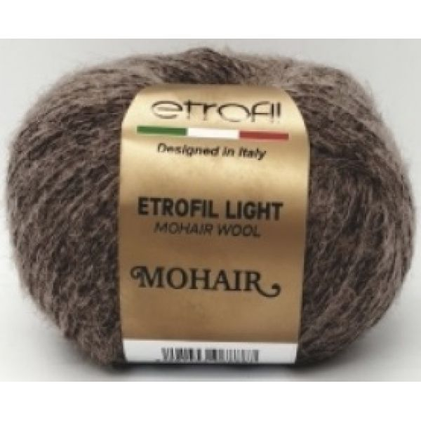 Light Mohair