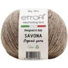 Savona (100% переработанное волокно) (50гр. 175м.)