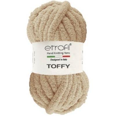 Toffy (100% полиэстер) (100гр. 45м.)