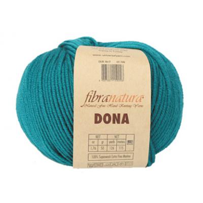 Dona (100% супервош шерсть ) (50гр._126м.)
