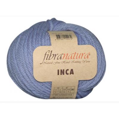 Inca (100% супевош шерсть ) (100гр. 97м.)