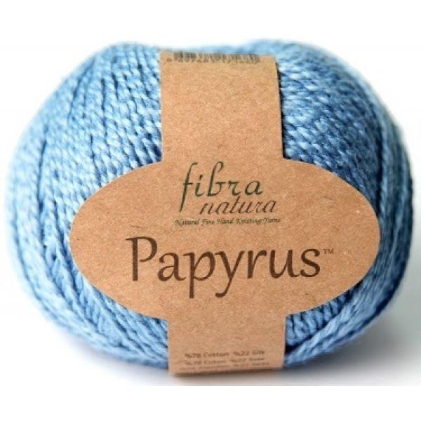 Пряжа Папирус