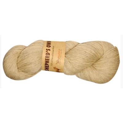 Shepherd S Own (100% натуральная неокрашенная шерсть) (100гр. 230м.)
