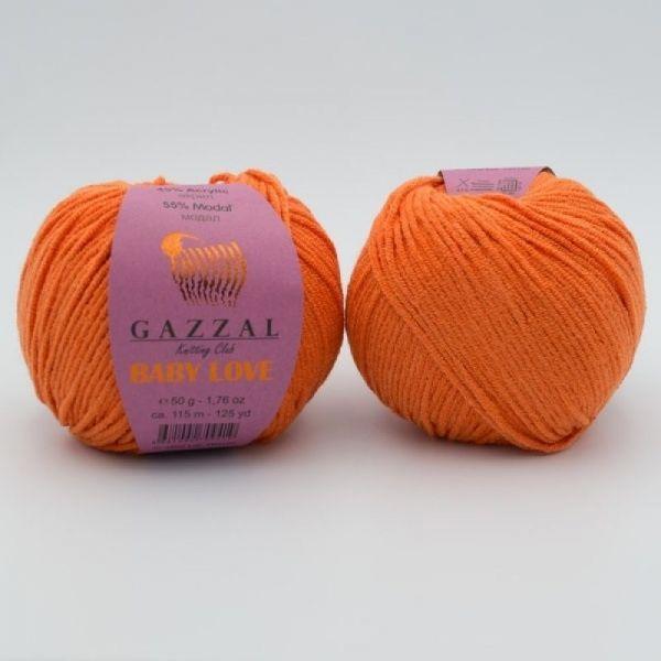 1602 оранжево желтый