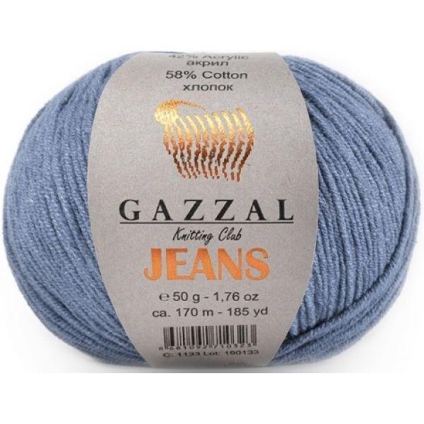 Jeans Gazzal