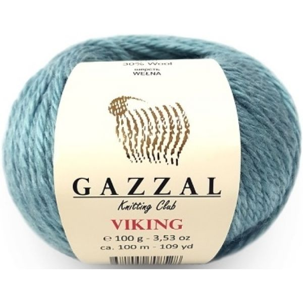 Viking пряжа