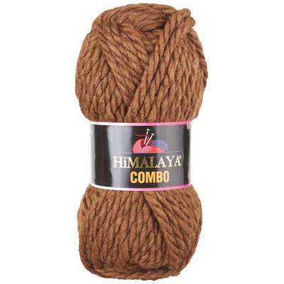 Combo (50% Акрил, 50% Шерсть) (100гр. 40м.)