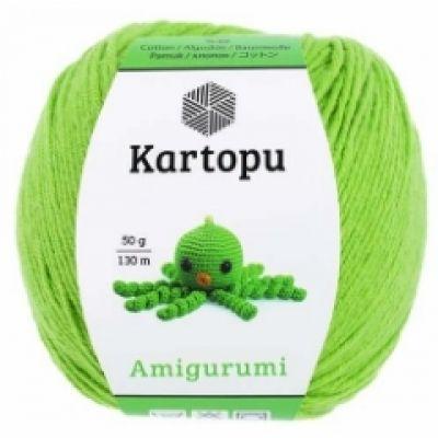 Amigurumi (51% акрил, 49% хлопок  ) (50гр. 130м.)
