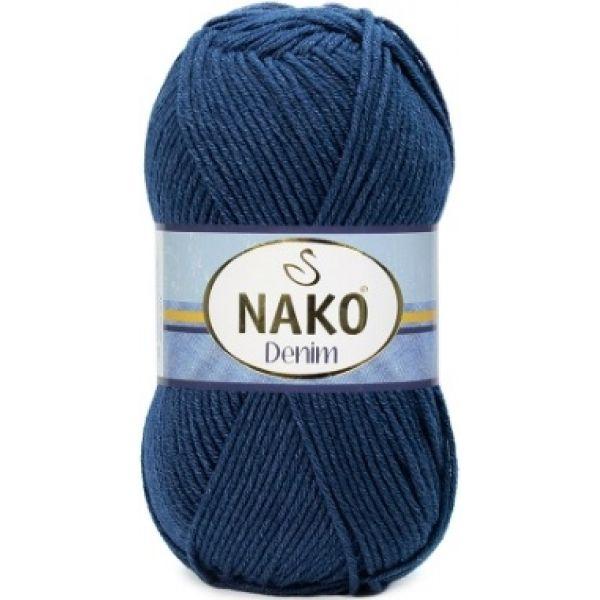 Denim Nako