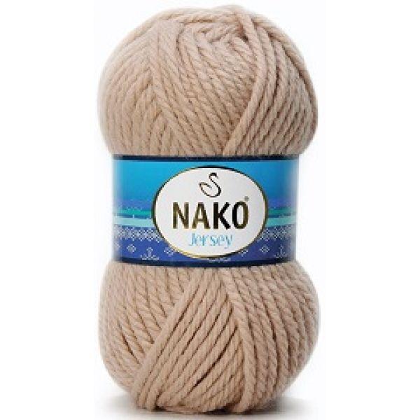 Jersey Nako