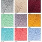 Pure Wool 3.5 Nako