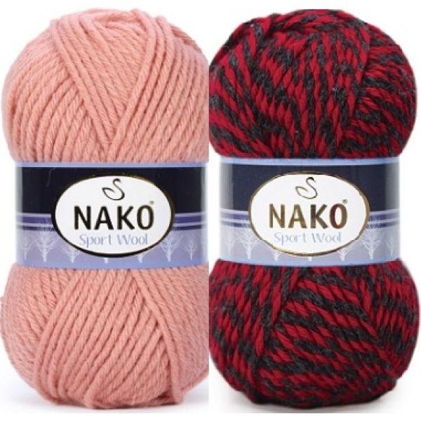 Sport Wool