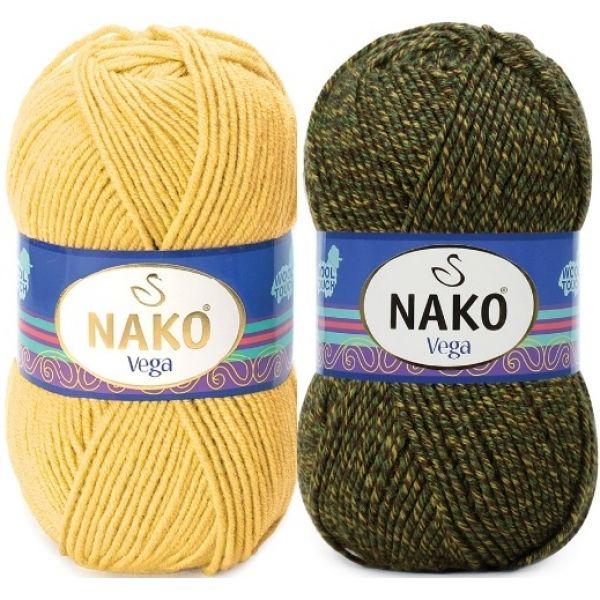 Nako Vega