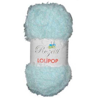 Lolipop (62% полиэстер, 38% полиамид) (100гр. 85м.)