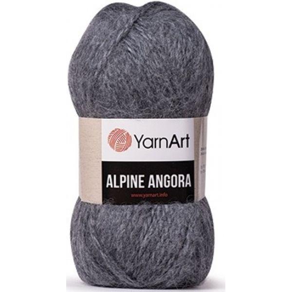 Alpine Angora YarnArt