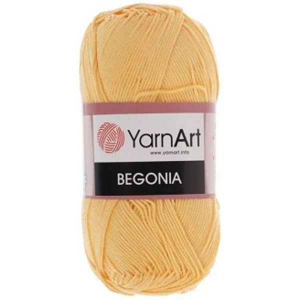 Begonia YarnArt