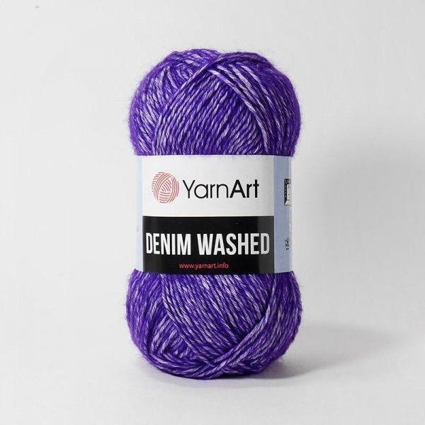 Denim Washed Yarnart