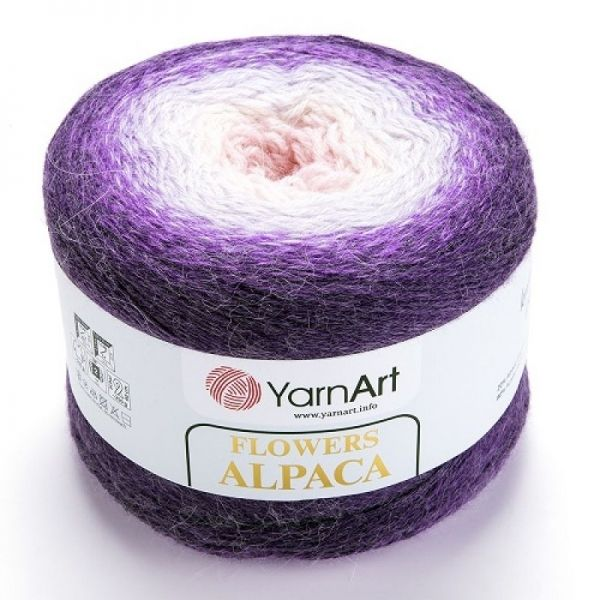 427 фиолет, сирень, розовый