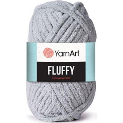 Fluffy (полиэстер 100%) (150гр. 70м.)