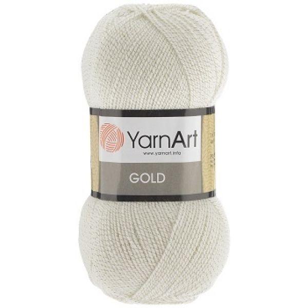 YarnArt Gold