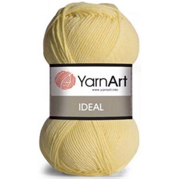 Пряжа YarnArt Ideal