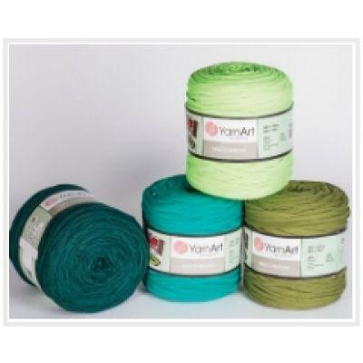 Maccheroni (50% переработанный хлопок, 50% синтетические волокна) (600-700 гр. 160-180 м.)