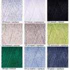 Macrame Cotton Lurex Yarnart