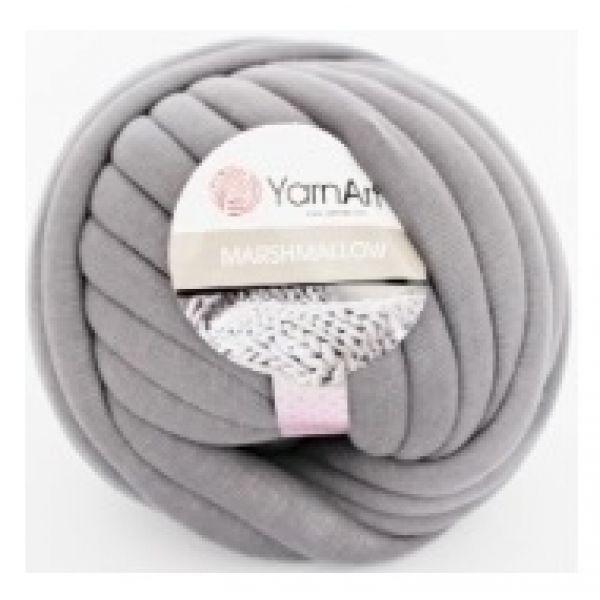 Пряжа YarnArt Marshmallow (1)