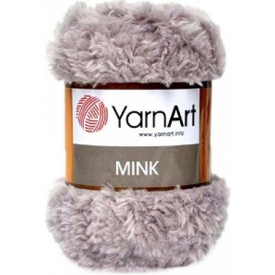 Mink (полиамид 100%) (50гр. 75м.)