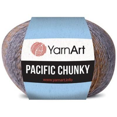 Pacific Chunky (шерсть 20%, акрил 80%) (100гр. 200м.)