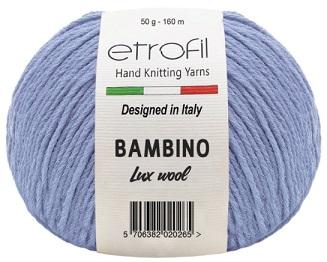 Bambino Lux Wool пряжа