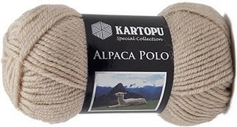 Alpaca Polo