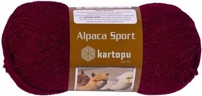 Альпака Спорт