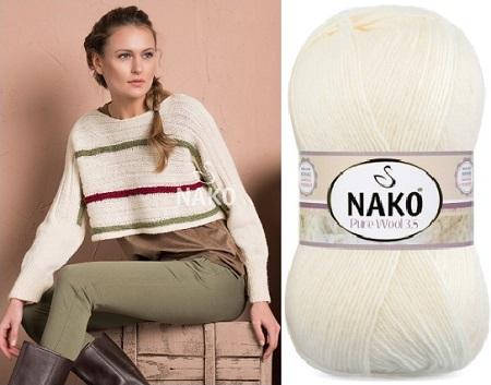 Pure Wool 3.5