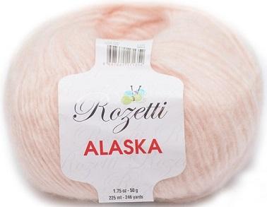 Alaska Rozetti