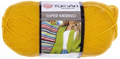 Super Merino